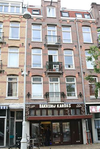 Inclusiveworks our expertise projects turkey for Turks restaurant amsterdam